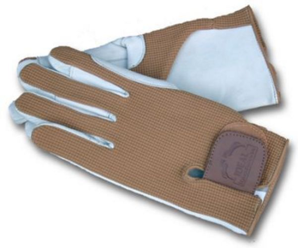 Driving Gloves - Ideal Profi