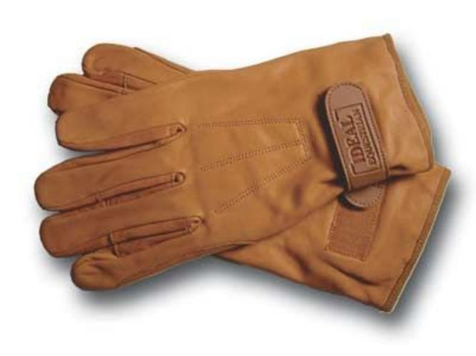 Driving Gloves - Ideal Winter