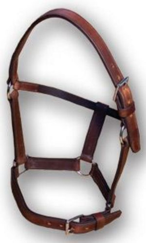 Headcollar - Leather